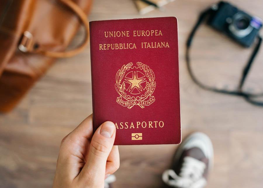 5 motivos para iniciar a cidadania italiana ainda em 2020